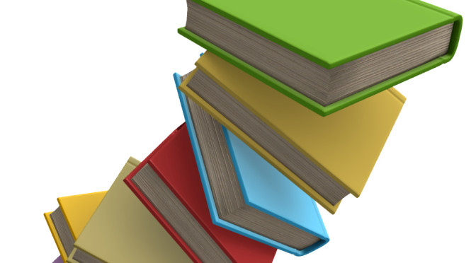 [WSJ] Best Books for Investors: A Short Shelf